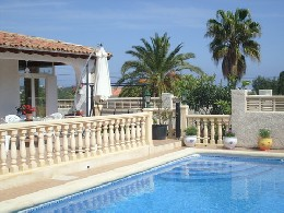 House 8 people Calpe - holiday home  #22247