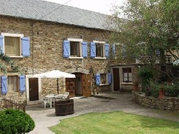 Gite Rullac Saint Cirq - 14 personnes - location vacances  n°22250