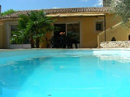 House Vaison La Romaine - 6 people - holiday home  #22258