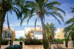 Estudio Alicante - 4 personas - alquiler n°22263
