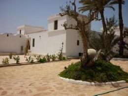Maison 18 personnes Djerba - location vacances