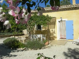 Gite 4 people Roussillon - holiday home  #22266
