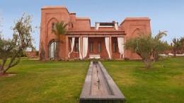 Maison 7 personnes Marrakech - location vacances  n°22275