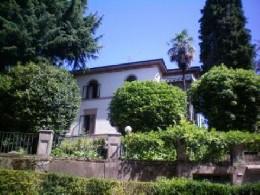 Haus in Verbania für  7 •   mit Terrasse