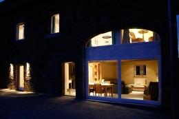 Ferme Hombourg - 6 personnes - location vacances  n°22280