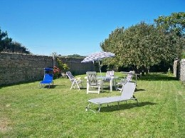 House Primelin - 5 people - holiday home  #22324