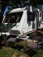 Caravane 4 personnes Hautefort - location vacances  n°22327