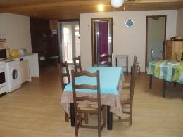 Appartement Breuil La Reorte - 9 personnes - location vacances  n°22332