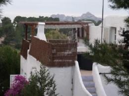 Huis Cala Vadella - 4 personen - Vakantiewoning  no 22335