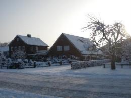 Bauernhof Hengevelde - 6 Personen - Ferienwohnung N°22350