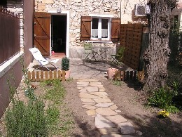 Aix-en-provence -    animals accepted (dog, pet...)