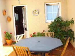Appartement Aveiro-ponte De Vagos - 4 personnes - location vacances  n°22368