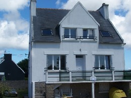 House Esquibien - 7 people - holiday home  #22375