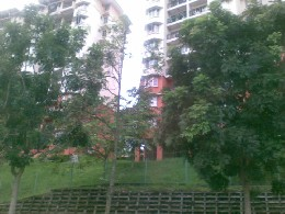 Shah Alam - 8 people - holiday home  #22376