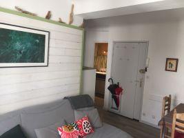 Appartement à Saint jean de luz pour  4 •   1 chambre