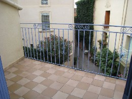 Maison 4 personnes La Palme - location vacances  n°22397