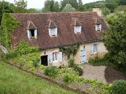 Maison Rouffilhac - 6 personnes - location vacances  n°22399