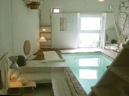 Maison à Vezzano ligure la spezia pour  8 •   avec piscine privée   n°22444