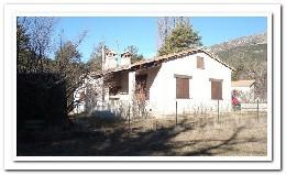 Huis in La batie voor  8 •   met terras