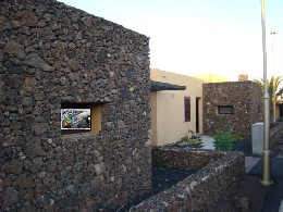 House Corralejo - 4 people - holiday home  #22453