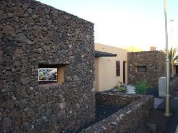 Casa en Corralejo para  4 •   acceso minusválidos