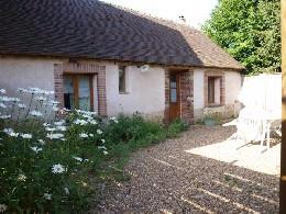 Gite Saint Aubin Des Bois - 2 personnes - location vacances  n°22523