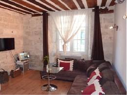 Apartamento en Avignon intra muros para  4 •   1 dormitorio