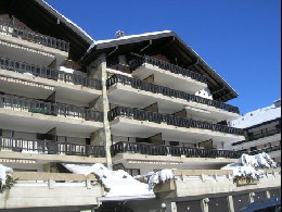 Flat Crans-montana - 4 people - holiday home  #22579