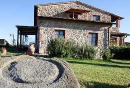Farm in Suvereto for   50 •   with private pool