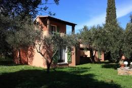 Maison à Querciolo corse corsica pour  5 •   avec terrasse   n°22594