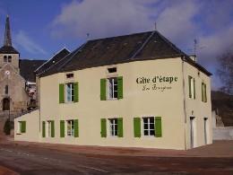 Gite à Alligny-en-morvan pour  18 •   accès handicapés