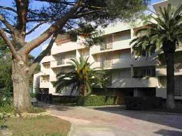 Appartement Saint Cyr Sur Mer - 4 personnes - location vacances  n°22601