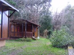 Chalet Cervione - 6 personen - Vakantiewoning  no 22616
