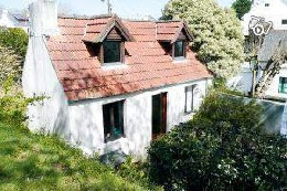Maison Perros-guirec - 3 personnes - location vacances  n°22619