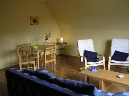 Appartement 4 personnes Hesborn - location vacances  n°22622