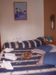 Casa Tanger - 6 personas - alquiler n°22625