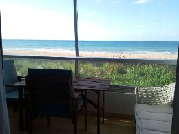 Appartement Courseulles Sur Mer - 4 personnes - location vacances  n°22627