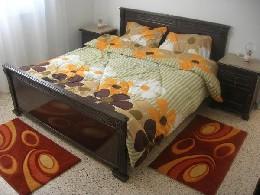 Appartement Djerba - 4 personnes - location vacances  n°22628