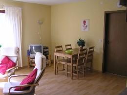 Huis Hesborn - 4 personen - Vakantiewoning  no 22630