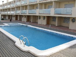 Flat San Fernando Plage - 7 people - holiday home  #22640