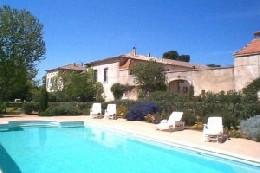 Gite 6 personen Béziers - Vakantiewoning  no 22643
