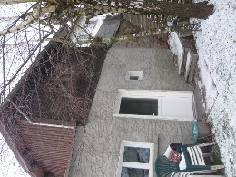 Gite Harreberg - 4 personnes - location vacances  n°22657