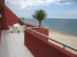 Flat Gandia - 7 people - holiday home  #22671