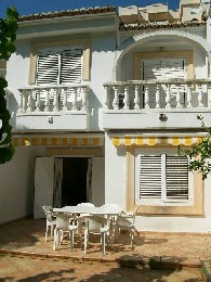 Gandia - 8 people - holiday home  #22676
