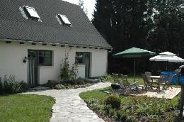 Gite Egliseneuve D'entraigues - 5 people - holiday home  #22679