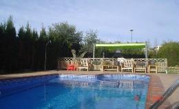 Maison 8 personnes Cambrils - location vacances  n°22688