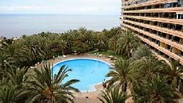 Appartement Tenerife - 6 personnes - location vacances  n°22693