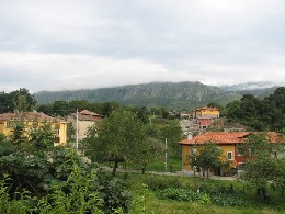 Casa rural Llanes  - alquiler n°22722