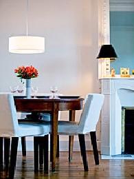 Appartement Paris - 4 personnes - location vacances  n°22725