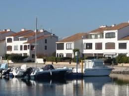 Saint cyprien plage -    vue sur lac